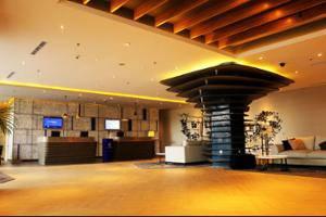 Novotel Mangga Dua Square Jakarta - Reception