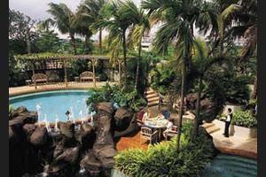 Ascott Jakarta - Outdoor Pool