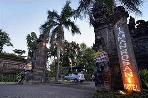 Taman Rosani Hotel