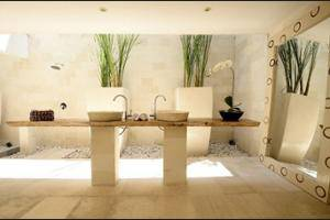OAZIA Spa Villas Bali - Guestroom