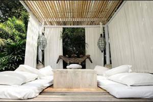 OAZIA Spa Villas Bali - Gazebo