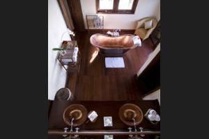Villa Waringin Bali - Bathroom
