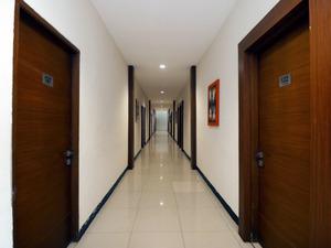 Airy Sentul Desa Sukaraja 16 Bogor - Corridor