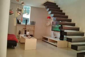 FLAT06 minimalist residence Jakarta - Lobi