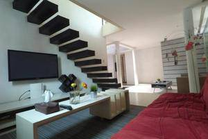 FLAT06 minimalist residence Jakarta - t