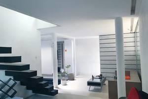 FLAT06 minimalist residence Jakarta - Lobby