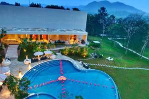 Soll Marina Hotel Bangka - Kolam Renang