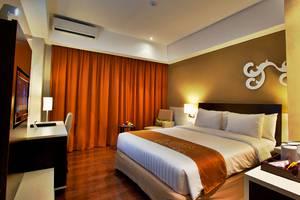 Soll Marina Hotel Bangka - Superior Room