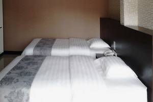 Mutiara Balige Hotel Pematangsiantar - Kamar Superior