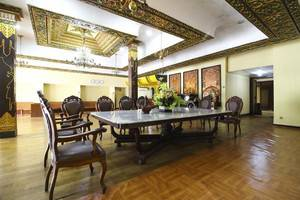 Sriwedari Hotel Yogyakarta