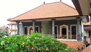 Jungut Guest House Ubud