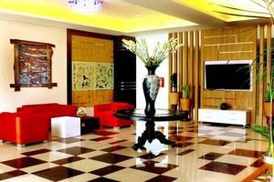 Prima SR Hotel & Convention  Yogyakarta - Lobi