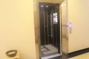 Prima SR Hotel & Convention  Yogyakarta - Lift