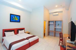 Prima SR Hotel & Convention  Yogyakarta - Business