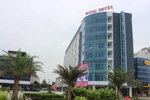 Wing Hotel & Residence Kualanamu Medan - Gedung Hotel