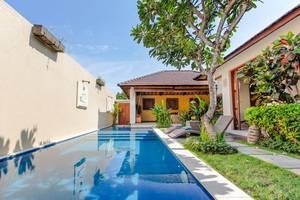Samana Villas Bali - Kolam Renang
