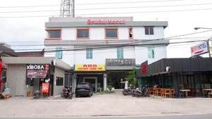 Hotel Ersha