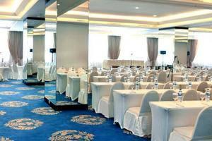 Century Park Hotel Jakarta - Ruang Pertemuan