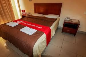 NIDA Rooms Puncak Cipayung - Kamar tamu