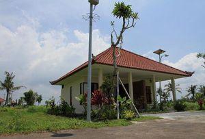 Villa Ombak Kedungu