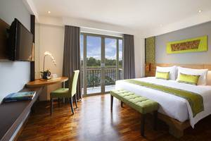 Swiss-Belhotel Petitenget - Deluxe Paddy View