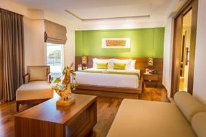 Swiss-Belhotel Petitenget - Suite