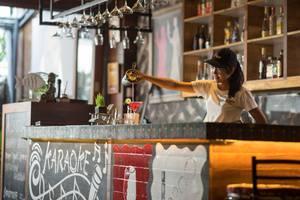 Swiss-Belhotel Petitenget - Bar