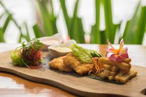 Swiss-Belhotel Petitenget - Meals