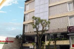 Grand Puri Saron Yogyakarta - Eksterior