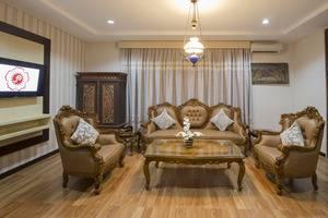 Grand Puri Saron Yogyakarta - President Suite
