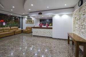 Grand Puri Saron Yogyakarta - lobby