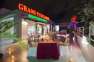 Grand Puri Saron Boutique Hotel