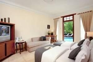 The Cangkringan Jogja Villas & Spa Yogyakarta - Maya Villa