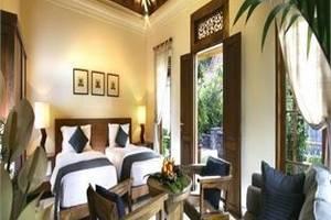 The Cangkringan Jogja Villas & Spa Yogyakarta - Mayang Villa 3 bedroom