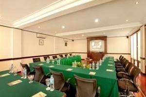 The Cangkringan Jogja Villas & Spa Yogyakarta - Ruang Rapat Melati