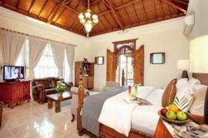 The Cangkringan Jogja Villas & Spa Yogyakarta - Gading Villa