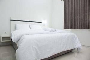 Pratisara Wirya Guesthouse Surabaya - Bedroom