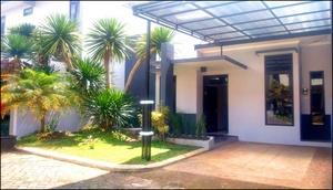 Villa 2 Bedrooms Near Jatim Park No. B2