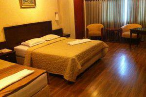 City Hotel Balikpapan - Guest Room