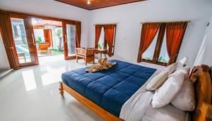 Villa Bayu Bali Bali - Room