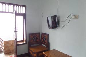 Losmen Adas Probolinggo - Kamar tamu