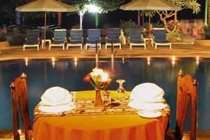 Aneka Lovina Villas & Spa Bali -