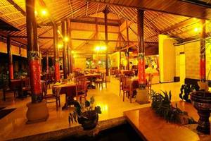 Aneka Lovina Villas & Spa Bali - Lobby