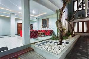 Hotel Absari Jogja - Eksterior