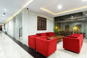 Hotel Absari Jogja - Interior