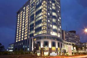 El Royale Hotel Bandung - Hotel Building