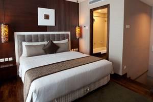Grand Royal Panghegar Bandung - Condotel Loft