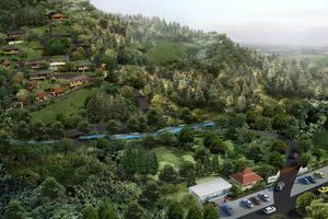 Botanica Nature Resort Bitung - Pemandangan