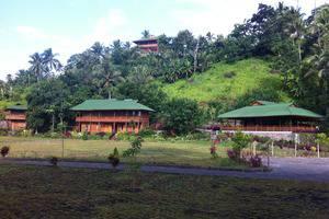 Botanica Nature Resort Bitung - Villa Cassia, Cannarium, Restoran dan Ruang Serba Guna
