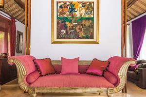 Baliwood Resort Ubud - Interior